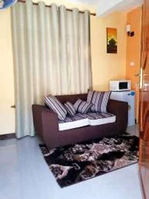 a 1bedroom fully furnished appartment in mikocheni is now available for rent image 1