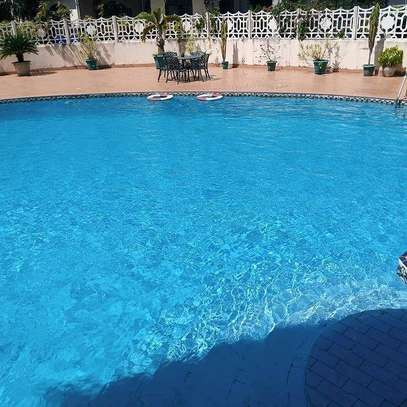 VILLA FOR RENT - COCOBEACH FULL FURNISHED image 10