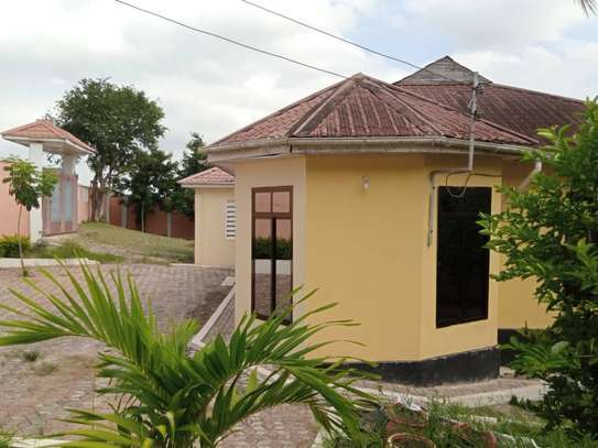 3 bed room and 1 bed room master for sale at mbezi mwisho image 12