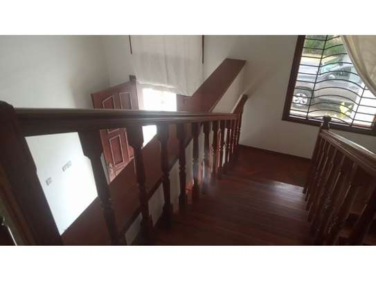 4 big house oom for rent at masaki image 8