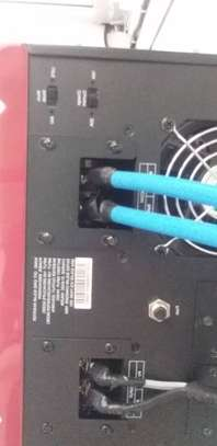 HOME & OFFICE POWER BACK UP INVERTERS image 3