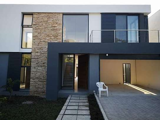 4 Bedrooms Modern House For Rent in Oysterbay