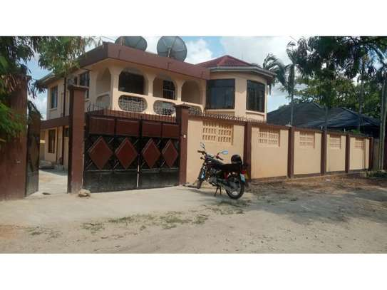 6bed house for sale at msasani image 3