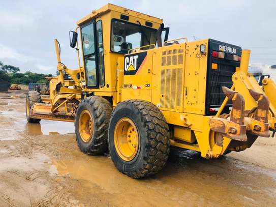 2011 Caterpillar 140K USD 105,000/= FOB image 3