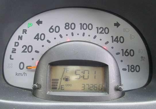 2006 Toyota PASSO TSHS 8.9MILLION ON THE ROAD image 9
