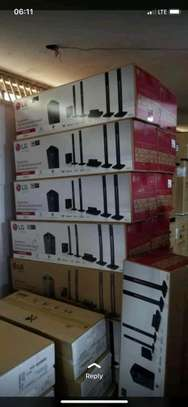 LG home theater image 1