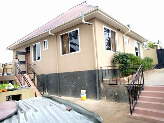 3bed house for sale at goba 900sqm tsh 95milion dont miss it with clean title deed image 7