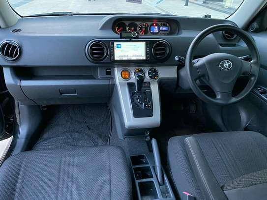 2008 Toyota Rumion image 10