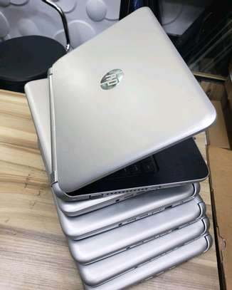 Hp Notebook 215 image 1