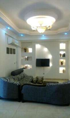 3bdrms full furnished Apartiment for rent located at Oysterbay opposite food lover image 2