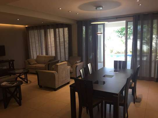 Prime Furnished 3Bdrm Town House in Masaki image 4