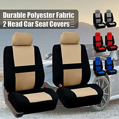 All Kind Of Car Seats Cover. Regzines and clothes. image 2