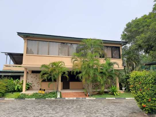 4 bedrooms for rent at Osterbay