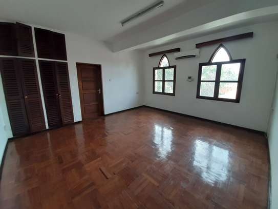 4 Bedrooms (Home) 8 Rooms (Office) House For Rent In Kawe image 7