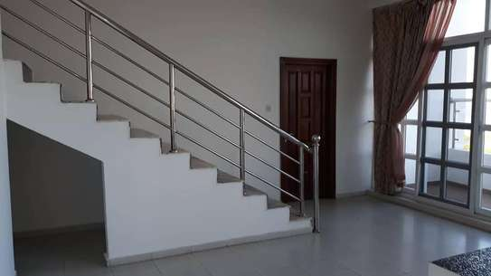 4-Bedroom Penthouse for Sale in Upanga image 3