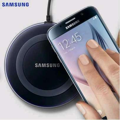 Sumsung original QI wireless charger image 1