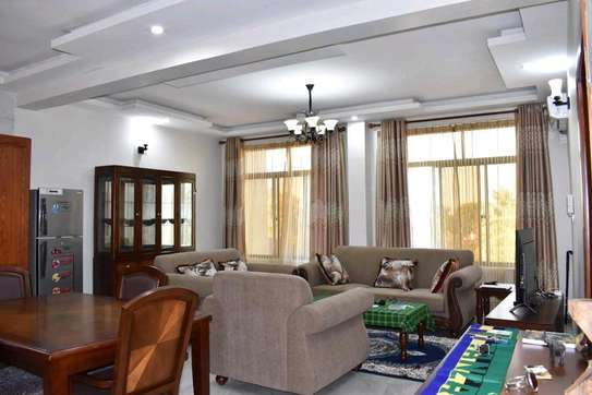 1BEDROOMS SITTINGROOM AND KITCHEN 4RENT AT MSASANI BEACH image 15