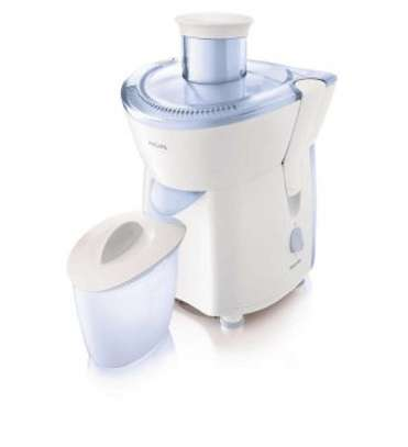 Philips Daily Collection Juicer HR1823 image 2
