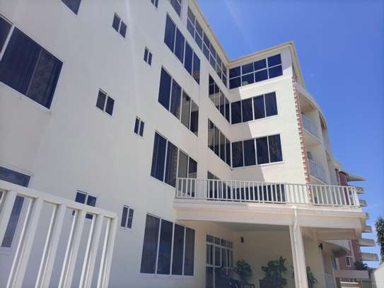 Luxury two bedroom apart fully furnished for rent at MASAKI