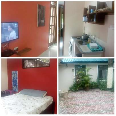 studio at upanga $500pm near muhimbili hospital