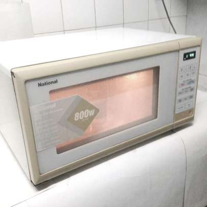 Microwave - Family Size