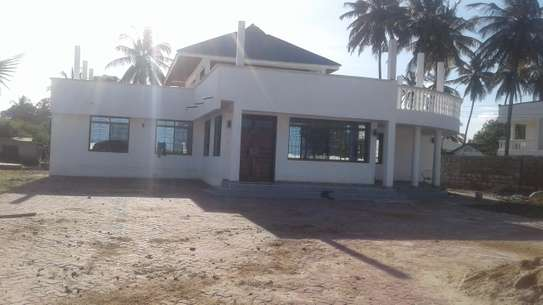 2 Bedrooms House at Kawe Beach