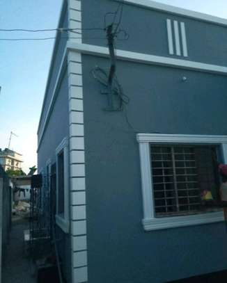 3 bdrms unfurnished House at Sinza. image 3
