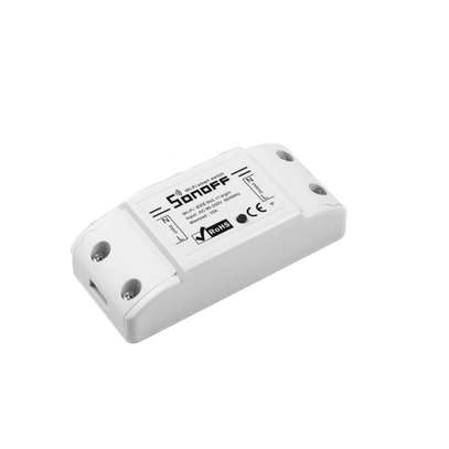 Sonoff Wifi 10A Smart Switch image 1