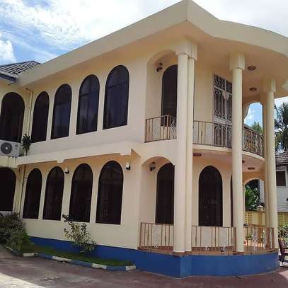 STAND ALONE HOUSE FOR RENT  - MBEZI BEACH image 4