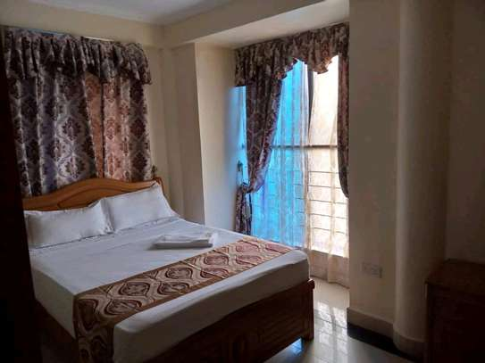 Super Quality 2 bedrooms furnished for Rent  in Mikocheni. image 6