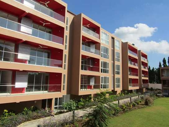 3 Bedrooms Luxury and Modern Full Furnished Apartments in Oyster Bay
