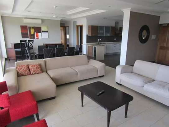 2, 3 and 4 Bedrooms Modern and Luxury Furnished Apartments in Oysterbay image 2