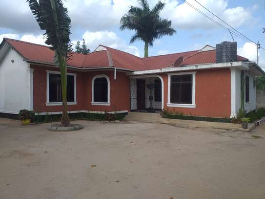 House for sale in Chanika Ilala image 5