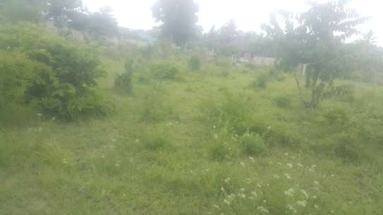 Plot for sale Madale kwa kawawa image 5