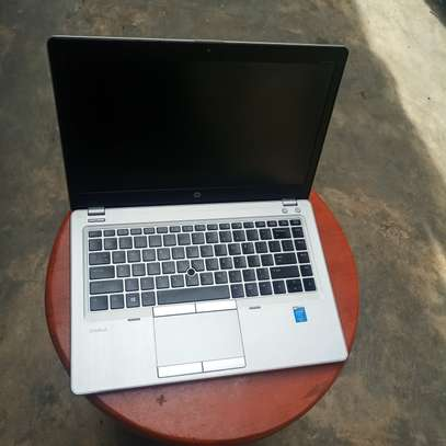 Hp folio co i7 image 1