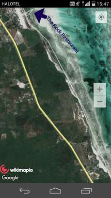 17,902 sqm OCEANFRONT NEAR THE ROCK RESTAURANT
