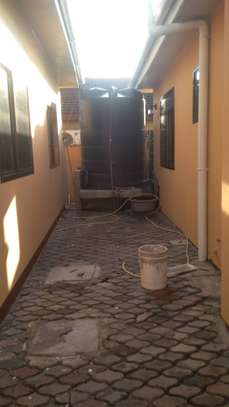 TWO HOUSES IN ONE COMPOUND FOR RENT IN LUFUNGIRA/MWENGE image 3
