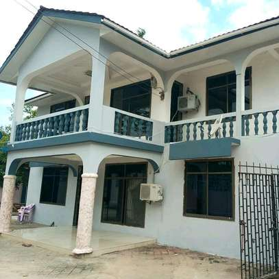 4 bdrms House for SALE at Mbezi Beach image 1