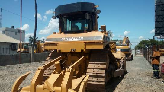 2005 Caterpillar Bulldozer image 2