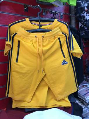 Brand Full track suits image 14