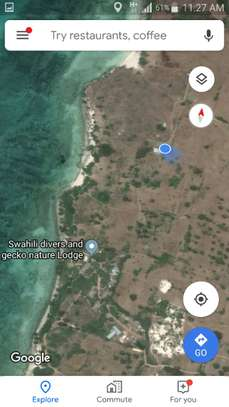 OCEANFRONT LAND FOR SALE IN PEMBA ISLAND-ZANZIBAR image 10