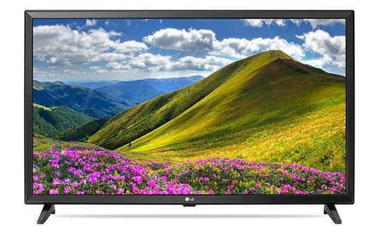 LG LED TV 32 Inch Egypt