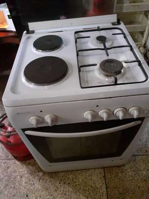 Used Westpoint combination cooker for sale