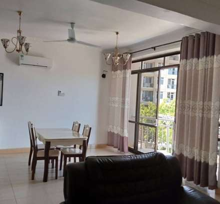 Two bedrm fully furnished apart (MSASANI) for rent image 3