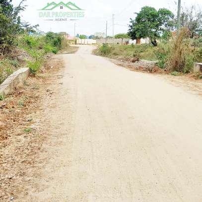 #STRATEGIC COMMERCIAL LAND FOR SALE AT KIBAHA TOWN image 3