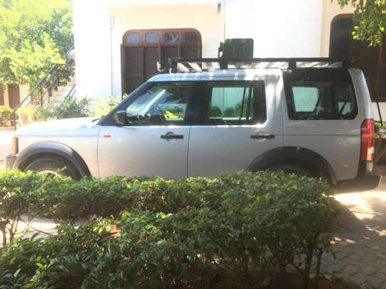 2005 Land Rover Discovery image 4