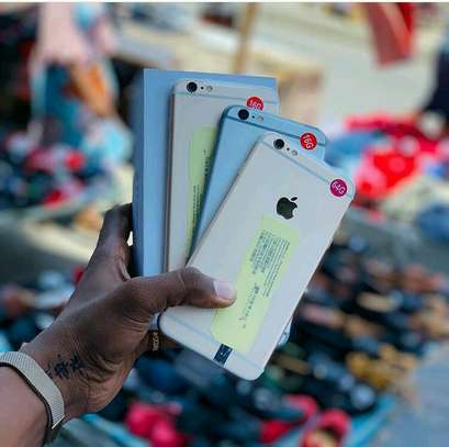 PUNGUZO KUBWA LA BEI IPHONE 6PLUS (16GB) TOKA SMARTPHONE EMPIRE