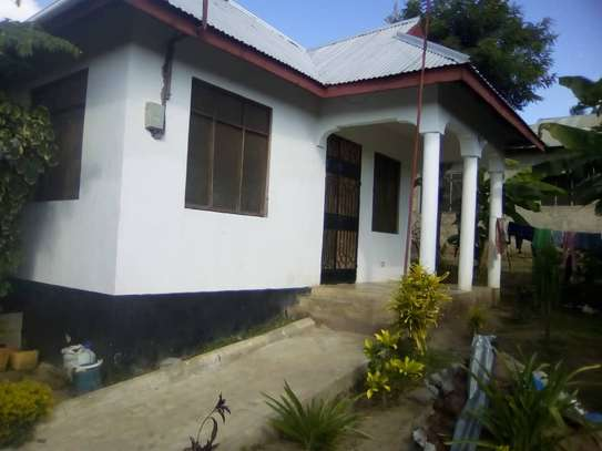 3bedroom house in Goba mpakani for sale. Tsh 38M