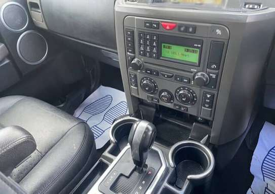 2004 Land Rover Discovery image 4