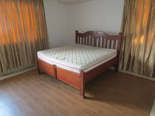 3 En Suite Bedrooms Full Furnished Apartments in Upanga image 6